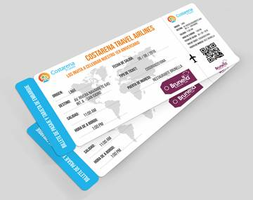 INVITACION COSTARENA TRAVEL