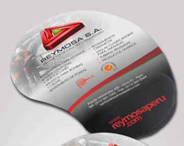 MOUSE PAD REYMOSA S.A.