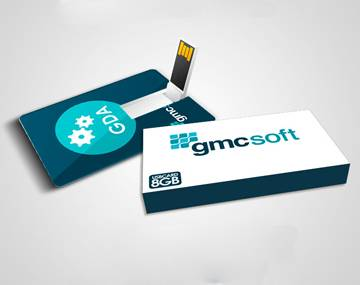 USB CARD GMC SOFT