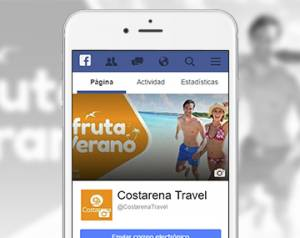 Costarena Travel