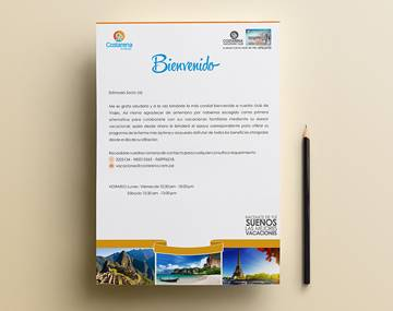 CARTA COSTARENA TRAVEL