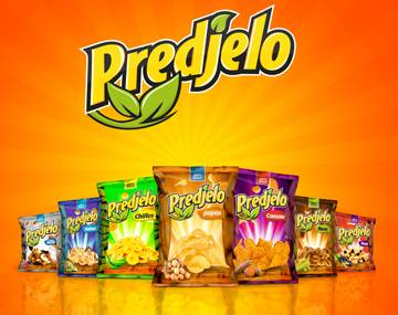 PACKAGING PREDJELO
