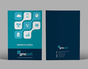 BROCHURE GMCSOFT