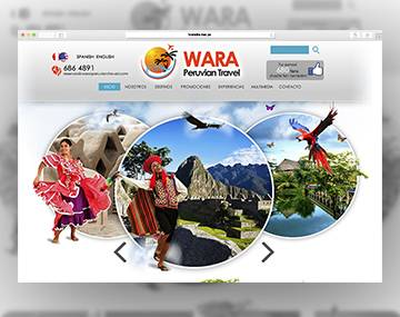 Wara Peruvian Travel